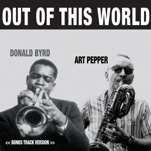 Donald Byrd|Pepper Adams