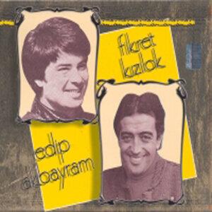 Edip Akbayram - Fikret Kızılok 歌手頭像