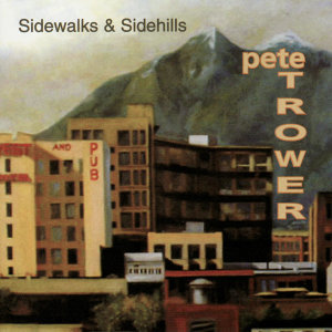Pete Trower 歌手頭像