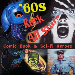 60s Rock All Stars 歌手頭像