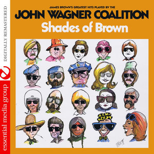 The John Wagner Coalition 歌手頭像