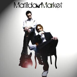 Matilda Market 歌手頭像