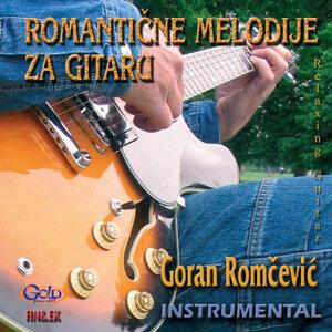 Goran Romcevic 歌手頭像