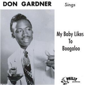Don Gardner 歌手頭像