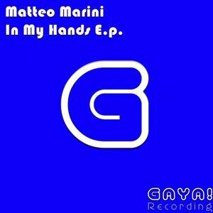 Matteo Marini 歌手頭像
