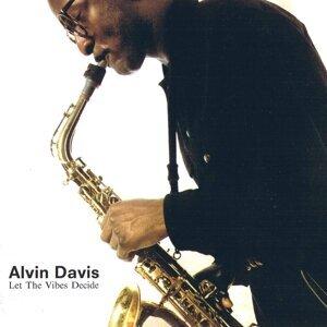 Alvin Davis 歌手頭像