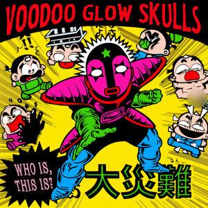 Voodoo Glow Skulls 歌手頭像