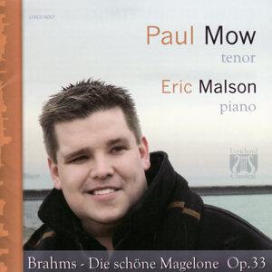 Paul Mow 歌手頭像