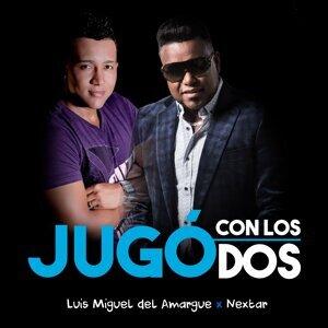 Luis Miguel del Amargue 歌手頭像