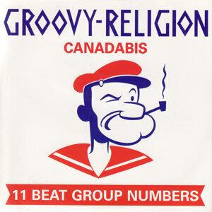 Groovy Religion 歌手頭像
