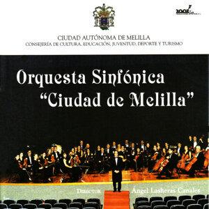 Orquesta Sinfónica Ciudad Autónoma de Melilla