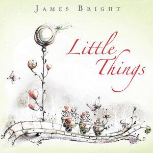 James Bright 歌手頭像