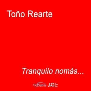 Toño Rearte 歌手頭像