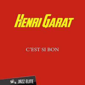 Henri Garat 歌手頭像