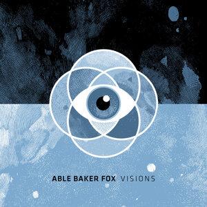 Able Baker Fox 歌手頭像