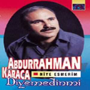 Abdurrahman Karaca