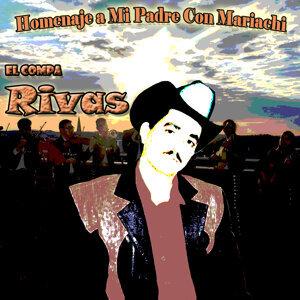 El Compa Rivas 歌手頭像