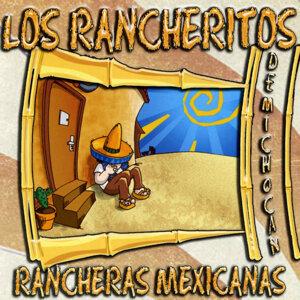 Los Rancheritos de Michocan 歌手頭像