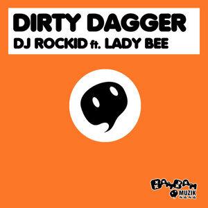 Dj Rockid Feat. Lady Bee 歌手頭像