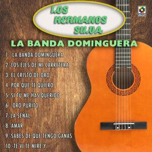 Los Hermanos Silva 歌手頭像