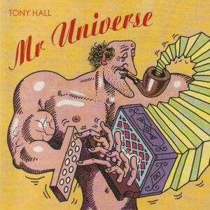 Tony Hall 歌手頭像