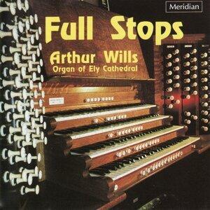 Arthur Wills 歌手頭像