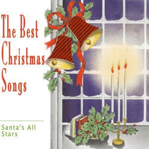 Santa's All Stars