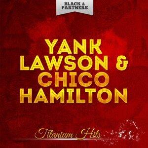 Yank Lawson & Chico Hamilton 歌手頭像