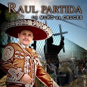 Raúl Partida 歌手頭像