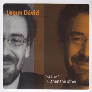 Lamm Dávid 歌手頭像