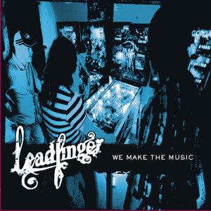 Leadfinger