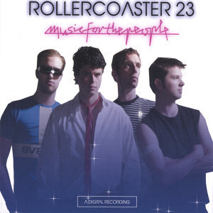 Rollercoaster 23