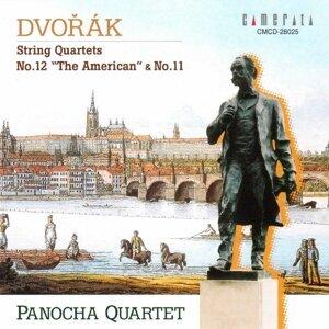 Panocha Quartet 歌手頭像