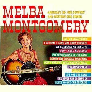 Melba Montgomery