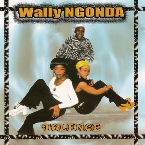 Wally Ngonda 歌手頭像