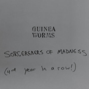 Guinea Worms