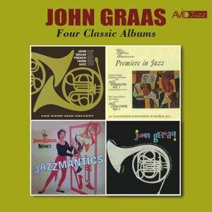 John Graas 歌手頭像