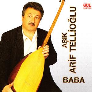 Arif Tellioğlu 歌手頭像