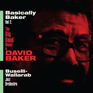 Buselli-Wallarab Jazz Orchestra