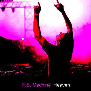 F.B. Machine 歌手頭像