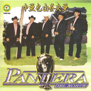 Pantera Del Norte 歌手頭像