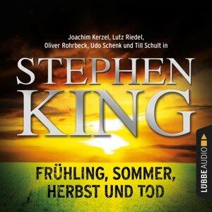 Stephen King 歌手頭像