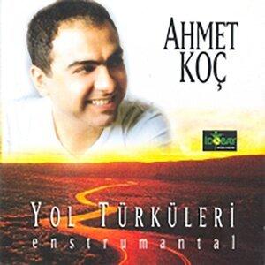 Ahmet Koç 歌手頭像