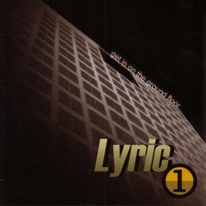 Lyric1 歌手頭像