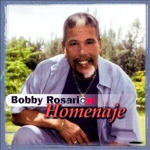 Bobby Rosario 歌手頭像
