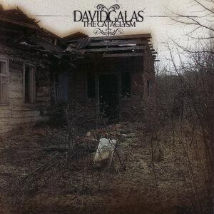 David Galas 歌手頭像