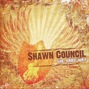 Shawn Council 歌手頭像
