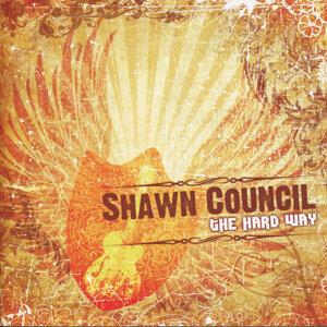 Shawn Council 歌手頭像