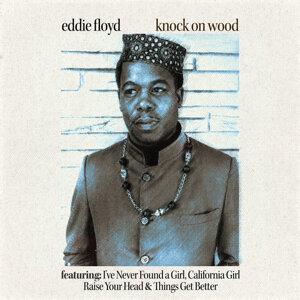 Eddie Floyd 歌手頭像