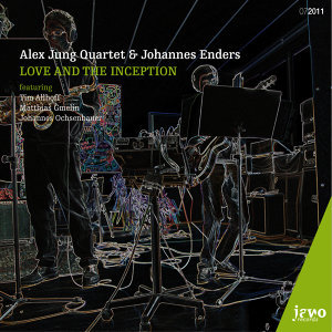 Alex Jung Quartet 歌手頭像